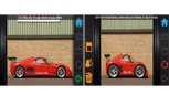 Make Cars Mini With The Squash My Car App