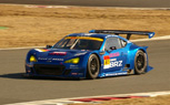 Subaru BRZ GT300 Takes on Fuji Speedway – Videos