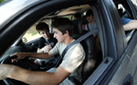 Peer Pressure a Major Cause of Accidents by Teen Drivers: Study