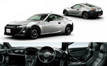 Toyota GT 86 RC is Stripped Down, Lighter and Cheaper