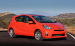 Toyota Prius c Demand in Japan Could Affect US Allocation