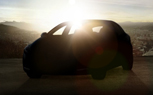 2013 Volvo V40 Teased Ahead of Geneva Motor Show Debut