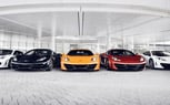 McLaren MP4-12C HS Gallery Released