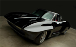 Ultra Custom '63 Corvette is a 1,000 HP Beauty And it Could be Yours