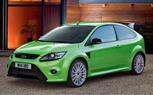 Ford Focus RS Development Delayed