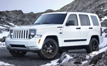 2014 Jeep Liberty Getting Smaller Pentastar V6