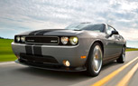 SRT Barracuda to Sport Supercharged Hemi