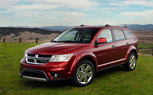 2012 Dodge Journey Starts at $18,995, Third-Row Seating Free in March