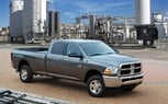 2012 Dodge Ram 2500 Heavy Duty CNG Starts at $47,500