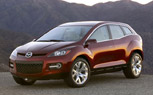 Mazda CX-7 Discontinued to Make Way for CX-5