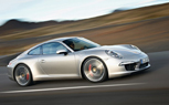 2012 Porsche 911 Carrera S Recalled for Possible Fuel Line Failure
