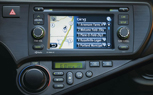 NHTSA Distracted Driving Guidelines Includes Static Navigation Images