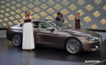 2013 BMW 6-Series Gran Coupe First for Brand: 2012 Geneva Motor Show