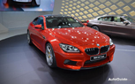 2013 BMW M6 Coupe Has Style and Performance: 2012 Geneva Motor Show