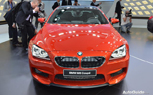 2013 BMW M6 Video – First Look: 2012 Geneva Motor Show