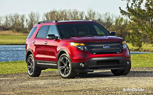 2013 Ford Explorer Sport Gets 350-Horsepower Ecoboost Engine