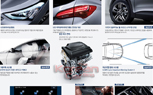 2013 Hyundai Santa Fe Brochure Leaked With images