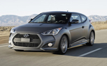 Euro-Spec Hyundai Veloster Turbo Makes Less Power