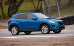 Mazda CX-5 Initial Demand is Promising Says President