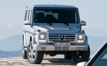 2013 Mercedes G-Class Will See G63, G65 Models