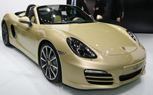 2013 Porsche Boxster Video – First Look: 2012 Geneva Motor Show