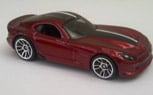 2013 SRT Viper Leaked Again