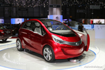 Tata Megapixel Hints at a Better Small Car From India: 2012 Geneva Motor Show