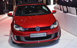 Volkswagen GTI Cabriolet Video – First Look: 2012 Geneva Motor Show