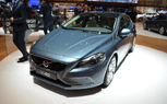 2013 Volvo V40 Unveiled With Six Engines: 2012 Geneva Auto Show
