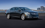 Cadillac XTS Safety Seat Vibrates to Alert Drivers of Danger