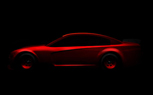 2013 Dodge Charger NASCAR Race Car Teased