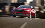 2013 Ford Taurus Pricing to Start at $27,395