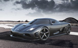 2013 Koenigsegg Agera and Agera R Updated: Geneva Motor Show Preview