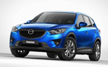 2013 Mazda CX-5 Earns IIHS Top Safety Pick – Video