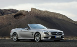 2013 Mercedes-Benz SL 63 AMG Gets a Huge Gallery and Video: Geneva Motor Show Preview