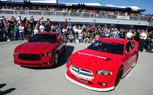 2013 Dodge Charger NASCAR Racer Unveiled