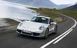 Porsche Turbo-Four Boxer Engine a Possibility Says Engineer