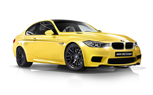 2014 BMW M3 Could See 3.0L Twin Turbo V6 Engine