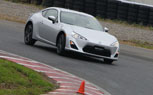 2013 Scion FR-S Official Pricing Announced, $50 Less Than Hyundai Genesis Coupe