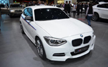 BMW M 135i Concept is a Great Tease: 2012 Geneva Auto Show