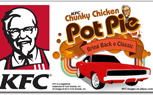 Win a 1970 Dodge Charger in KFC Contest – Video