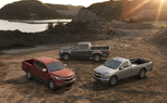 New Chevrolet Colorado Two Years Away for North America