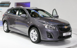 Chevrolet Cruze Station Wagon Makes World Debut: 2012 Geneva Motor Show