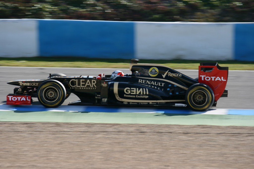Proton May Purchase Team Lotus F1