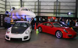 Festivals of Speed St. Petersburg Kicks Off With Jet Port Reception – Gallery