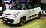 Fiat Planning Third Model for American Lineup