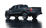 Ford F-150 Styling Unlikely to Change, Exec Says