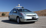California May be Next to Legislate Autonomous Cars