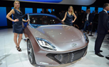 Hyundai i-oniq Shows Future In-Car, Engine Tech: 2012 Geneva Motor Show