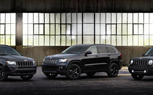 Jeep Grand Cherokee, Compass, Patriot 'Altitude' Edition Introduced